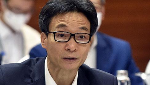 Thủ tướng: Không di chuyển người từ Hải Dương, Quảng Ninh ra ngoại tỉnh