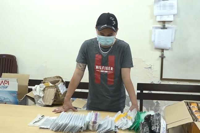 Phát hiện, bắt giữ hơn 300 chiếc ĐTDĐ không rõ nguồn gốc ở ga tàu Sài Gòn-2