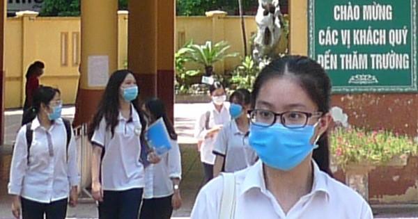 Bộ Giáo dục chỉ đạo cấp bách phòng, chống dịch COVID-19