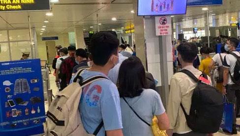 KHẨN: Người từ vùng dịch Hải Dương, Quảng Ninh vào TP. HCM phải cách ly 21 ngày