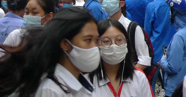 Thêm trường Đại học cho sinh viên nghỉ Tết sớm để phòng dịch