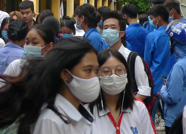 Thêm trường Đại học cho sinh viên nghỉ Tết sớm để phòng dịch-1