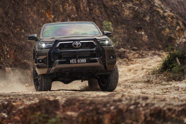Toyota thay thế Volkswagen trở thành nhà sản xuất ô tô bán chạy nhất thế giới năm 2020