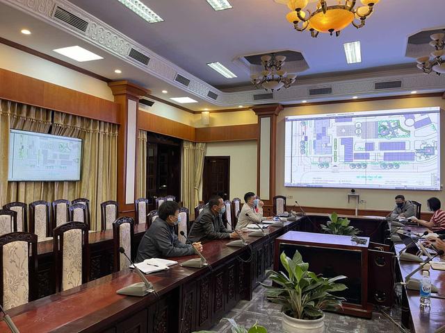 Sun Group sẽ xây dựng bệnh viện dã chiến thứ ba tại Hải Dương-1