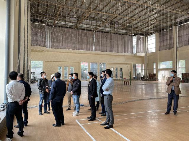 Sun Group sẽ xây dựng bệnh viện dã chiến thứ ba tại Hải Dương-2