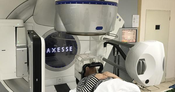 Lần đầu xạ phẫu điều trị thành công cho bệnh nhân động kinh kháng thuốc