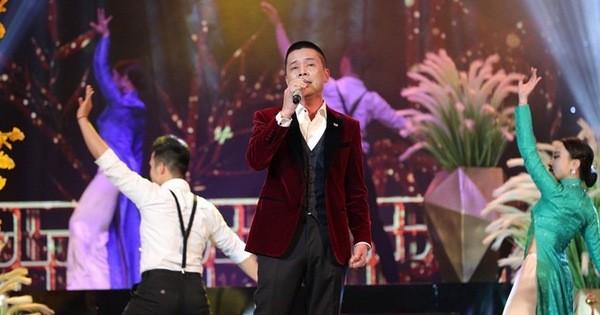 Thanh Thanh Hiền khen giọng hát của Ninh Hải Bolero