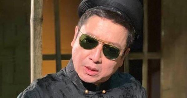 """NSƯT Chí Trung: """"Tôi ít khi quan tâm đến lời nói vo ve"""""""