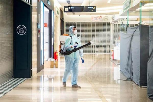 Hà Nội có thêm ca dương tính virus SARS-CoV-2 ở huyện Đông Anh-1