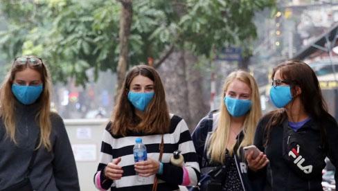 Hà Nội: xử lý nghiêm các trường hợp không tuân thủ việc đeo khẩu trang ở nơi công cộng