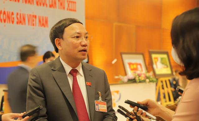Bí thư Tỉnh ủy Quảng Ninh: Đã kiểm soát hoàn toàn và không để dịch lây lan trên diện rộng-1