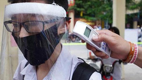 NÓNG: Hà Nội cho tất cả học sinh nghỉ học phòng chống dịch bệnh Covid-19