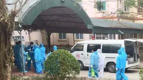 Hà Nội: Thêm ca nghi nhiễm Covid-19 tại Đông Anh, lịch trình đi lại dày đặc