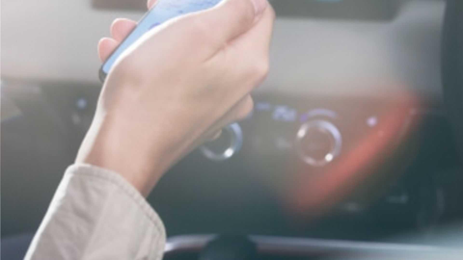 Honda HR-V thế hệ mới hé lộ thêm hình ảnh nội thất -1