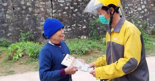 Vietnam Post: Đảm bảo các bưu gửi phát trước Tết Nguyên đán