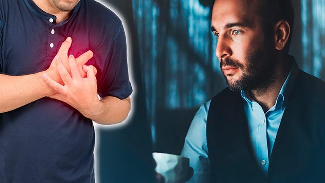 Làm việc quá nhiều ảnh hưởng đến tim như thế nào?