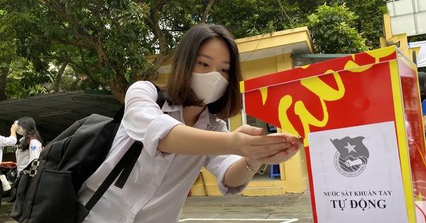 Thêm nhiều tỉnh cho học sinh nghỉ học để phòng chống dịch