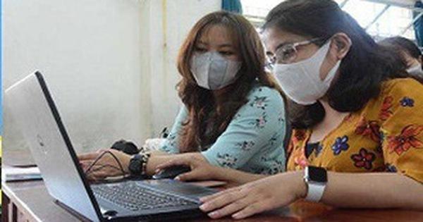 Toàn ngành Giáo dục mở rộng và nâng cao hiệu quả dạy học trực tuyến