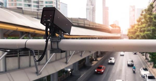 Đầu tư 2.150 tỷ đồng lắp camera giám sát giao thông