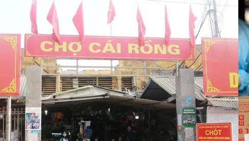 Quảng Ninh ghi nhận thêm 3 ca mắc Covid-19 mới, tạm dừng hoạt động vận tải khách liên tỉnh từ 6h ngày 8/2