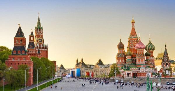Ứng viên định đi học tại Liên bang Nga diện Hiệp định năm 2021 đăng ký dự tuyển gấp trước ngày 20/02