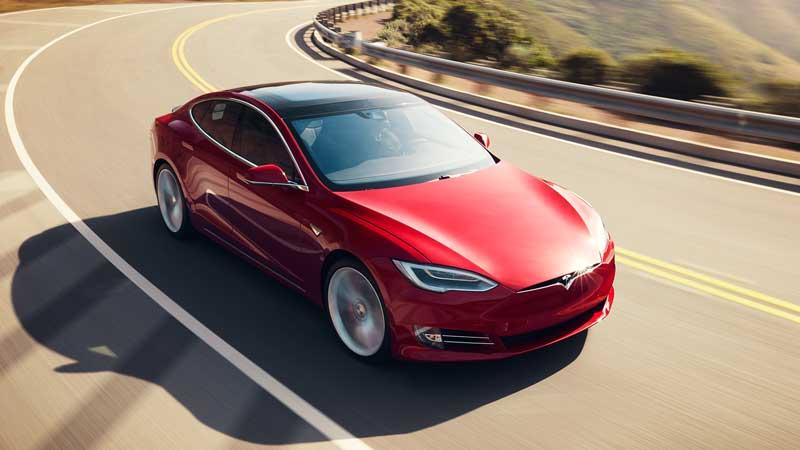 Tesla triệu hồi hàng chục nghìn xe điện ở Trung Quốc