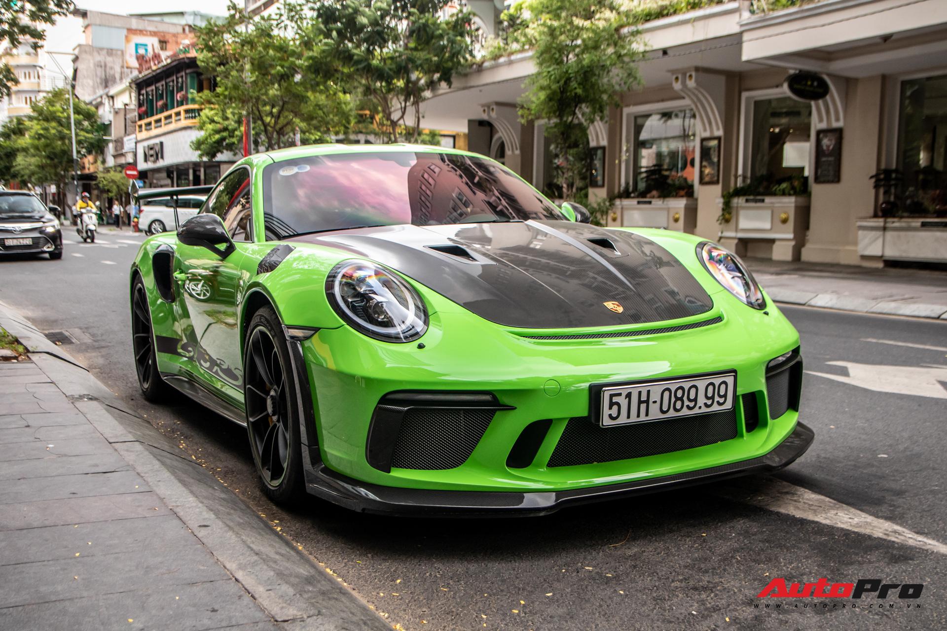 Đại gia Việt có cơ hội mua Porsche giá rẻ trong tương lai gần nhờ thay đổi này của hãng xe Đức