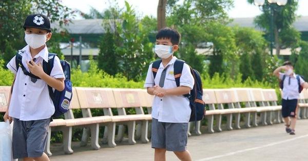 Hà Nội sẽ 'chốt' phương án đi học sau ngày mồng 4 Tết
