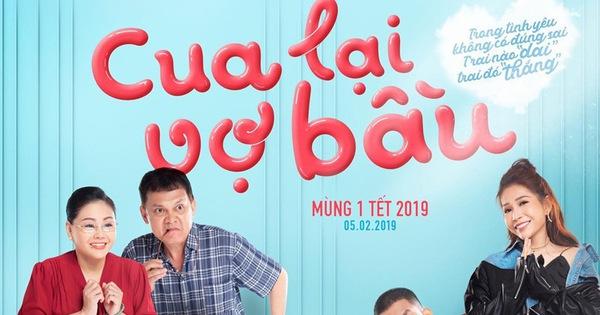 Ngày Tết xem lại 9 phim Việt trên VTVGo
