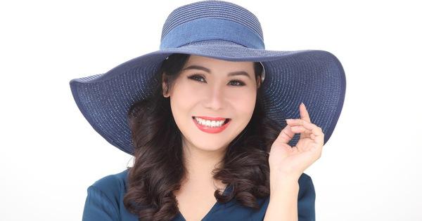 Nhan sắc Nữ hoàng doanh nhân Kim Chi sau 6 năm đăng quang