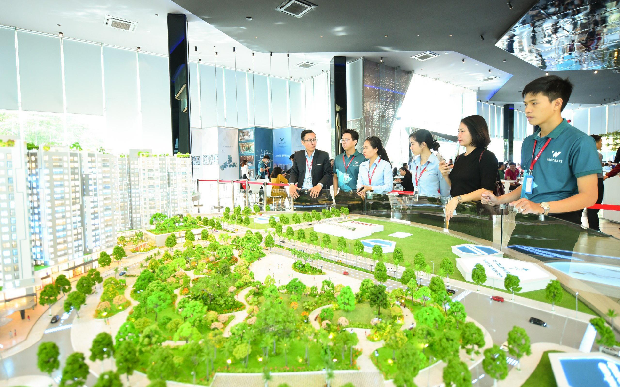 Dự báo triển vọng các phân khúc BĐS trong năm 2021