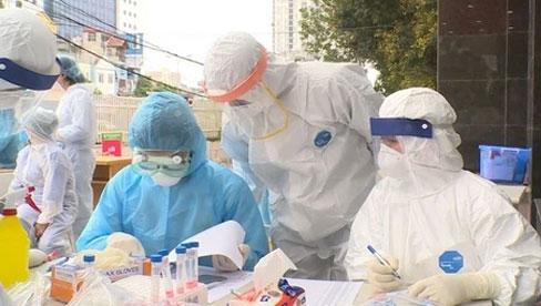 Chiều mùng 5 Tết, thêm 40 ca mắc Covid-19 cộng đồng tại Hà Nội, Hải Dương và Quảng Ninh