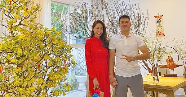 """Công Vinh – Thủy Tiên tiết lộ món ăn """"kiêng kị"""" trong gia đình"""
