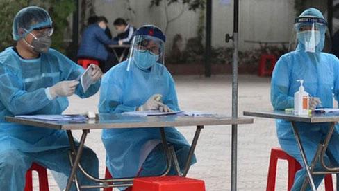Hưng Yên phát hiện ca dương tính với SARS-CoV-2, làm việc tại Công ty Fuji Bakelite
