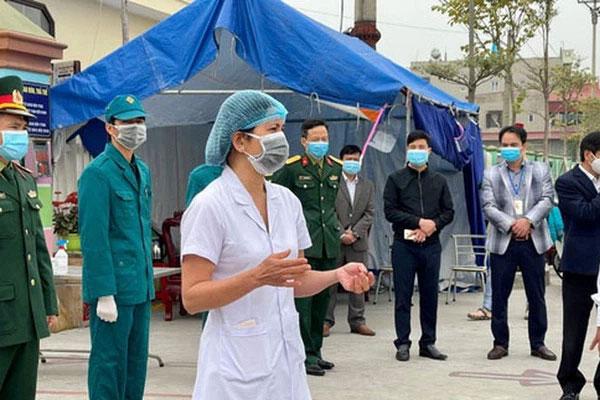 Tháng 5/2021, có thể tiêm vắc-xin Covid-19 của Việt Nam