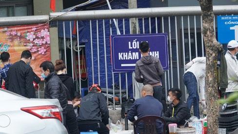 Hà Nội: Nhiều quán trà đá vỉa hè