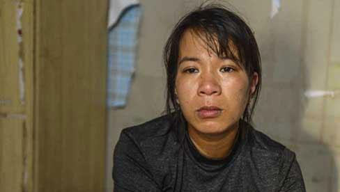 Mẹ bé gái 12 tuổi bị bạo hành, xâm hại tình dục ở Hà Nội: