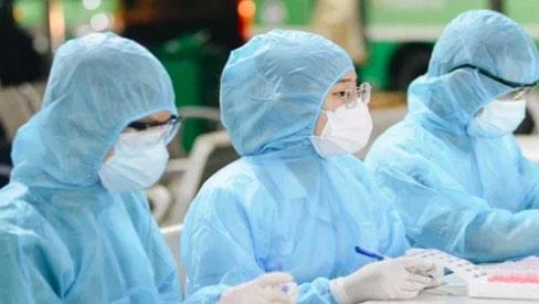 Nữ điều dưỡng dương tính SARS-CoV-2 chưa rõ nguồn lây, 14 ngày qua chưa ra khỏi Hải Phòng