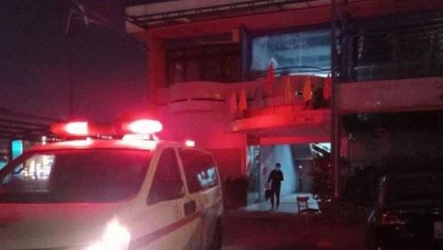 Nam công nhân từ Hải Dương vào Đà Nẵng bị ho sốt, tự ý rời bệnh viện, không chờ xét nghiệm Covid-19