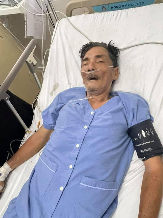 Nhân viên y tế cập nhật về tình trạng nguy kịch của diễn viên Thương Tín, bệnh viện tuyên bố hỗ trợ viện phí cho nam NS-3