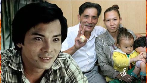Cuộc sống chật vật của diễn viên Thương Tín ở tuổi 65: Sức khỏe yếu đi nhiều nhưng vẫn phải làm đủ việc mưu sinh nuôi vợ trẻ và con nhỏ