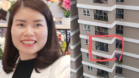 Lộ diện người quay clip, la hét gây sự chú ý vụ bé gái rơi từ tầng 12 chung cư: 'Mỗi lần nhớ lại, tôi rùng mình và chảy nước mắt'