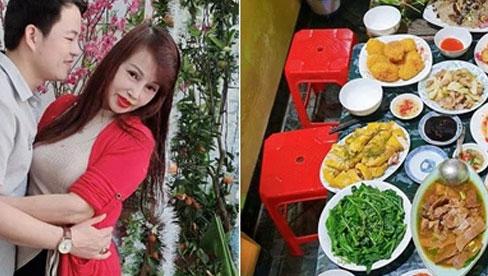 Cô dâu Cao Bằng 64 tuổi liên tục khoe