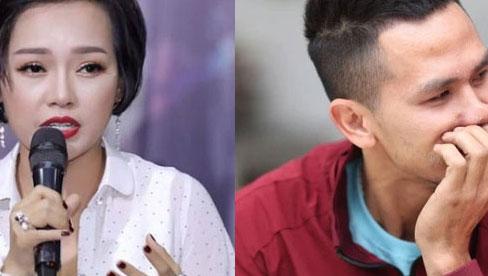 Xuất hiện clip khác vụ cứu cháu bé, Thái Thùy Linh phân tích, gọi Ngọc Mạnh là