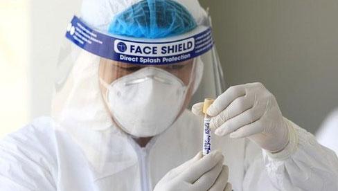 Đồng Tháp phát hiện thêm hai ca nghi dương tính với SARS-CoV-2