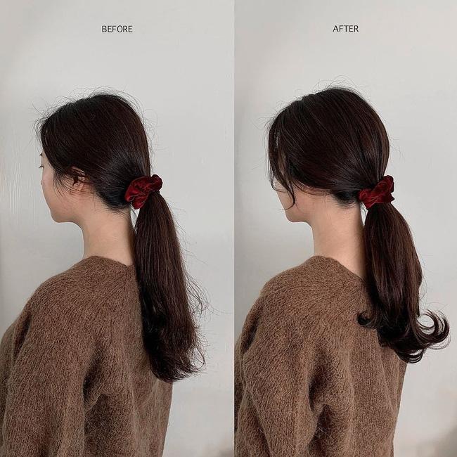 6 cách giúp xử lý mái tóc bớt tiết dầu hiệu quả chỉ sau 1 tuần-6