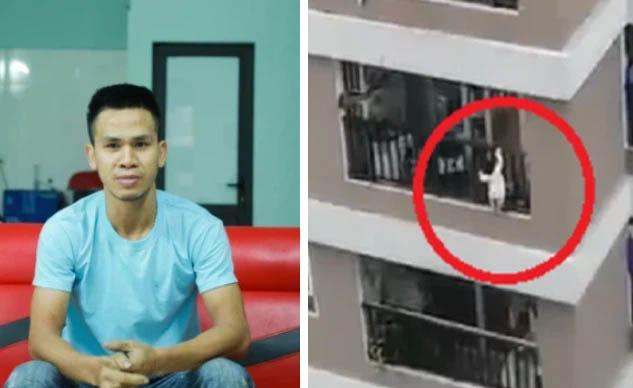 Tài khoản Facebook của siêu nhân đời thực Nguyễn Ngọc Mạnh bị hack-1