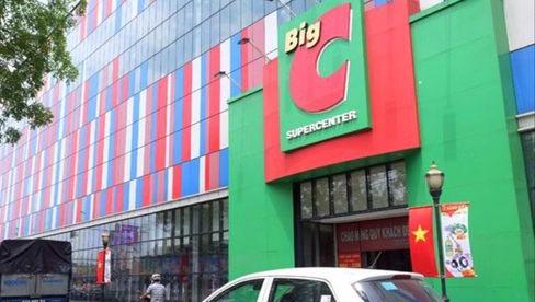 Thương hiệu Big C chính thức không còn ở Việt Nam sau 22 năm