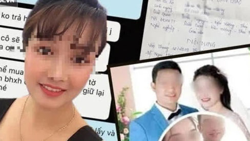 Vụ cô giáo xinh đẹp bị chồng đòi 42 triệu tiền ăn, tiền khám khi chia tay: 2 vợ chồng chưa ly hôn, vẫn đang chung sống!