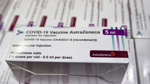 Hai người có biểu hiện phản vệ sau khi tiêm vaccine Covid-19